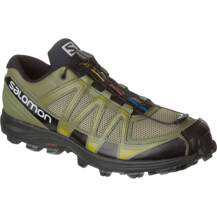 Salomon Fellraiser Trail Running Shoe
