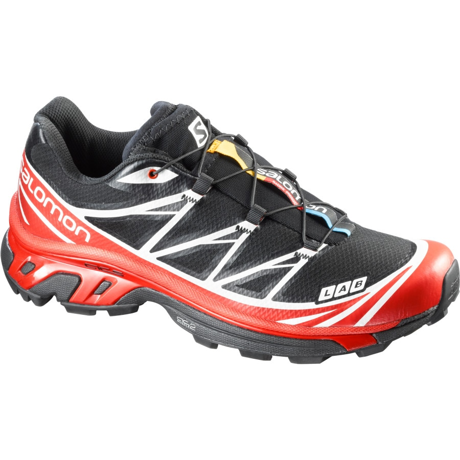 Trail Running Shoes For Wet Conditions
