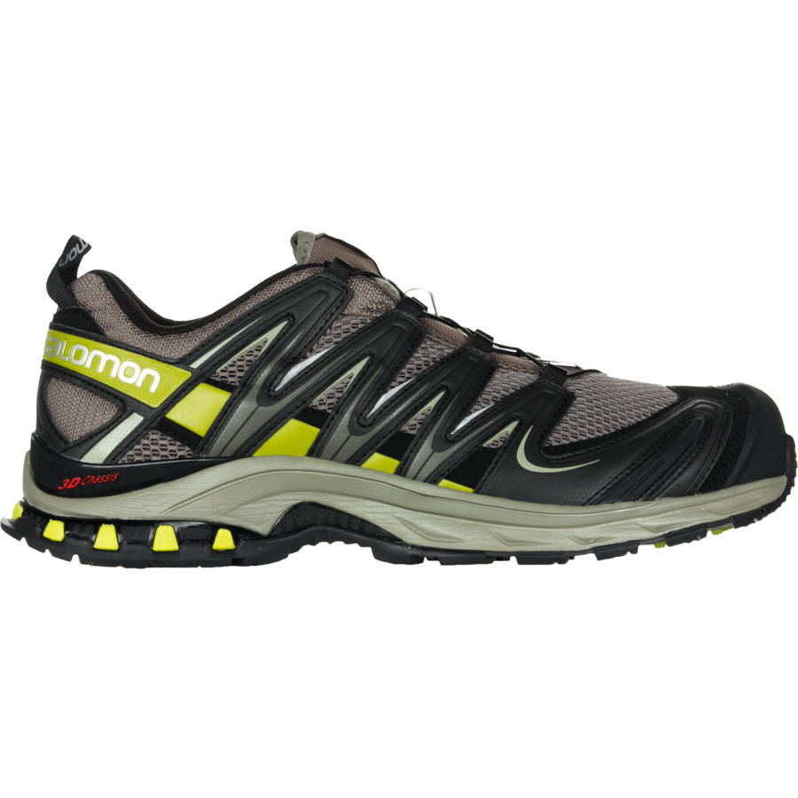 Salomon Xa Pro D Trail Running Shoe Wide