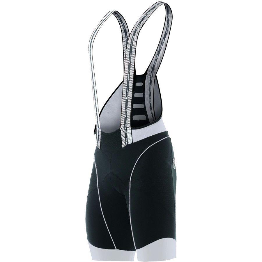Santini BCOOL Bib Shorts - Mens