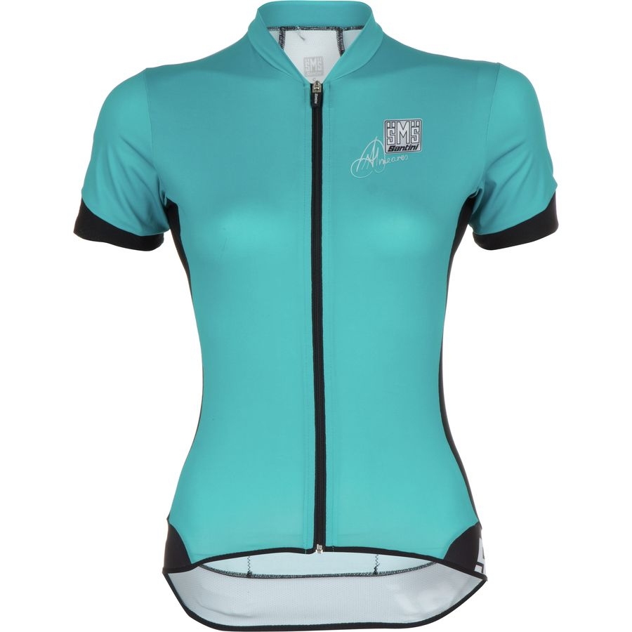 Santini 33 Aero Jersey - Short Sleeve - Womens
