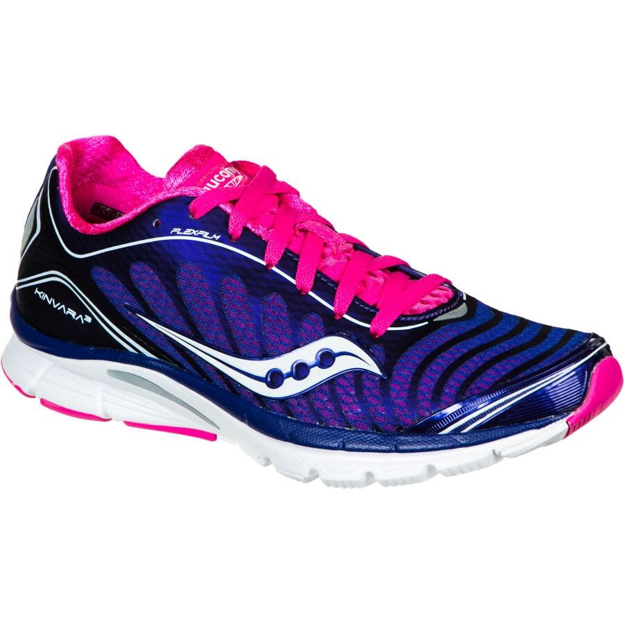 Saucony PowerGrid Ride 6 Running Shoe - Women's