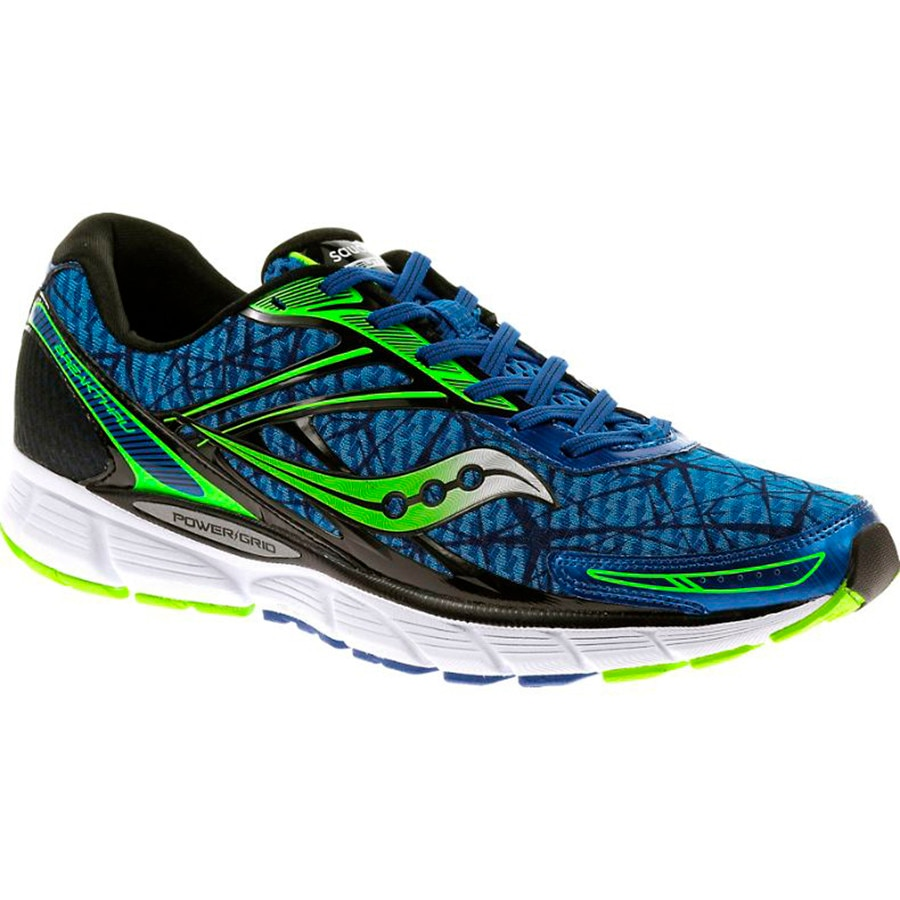 Free shipping BOTH ways on Saucony, Shoes, from our vast selection of styles. Fast delivery, and 24/7/ real-person service with a smile. Click or call