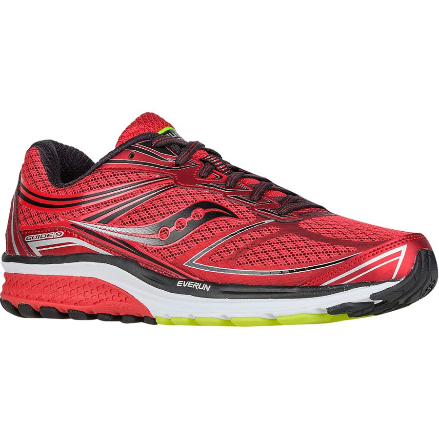 Saucony Guide 9 Running Shoe - Mens