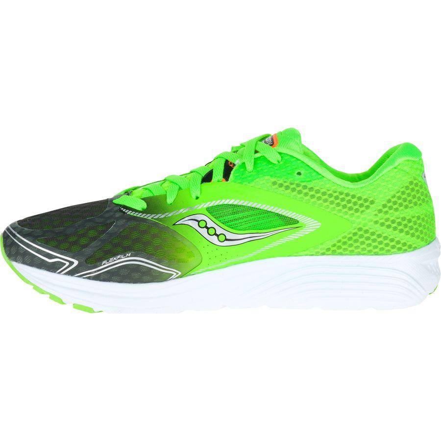 Sli On Running Shoes