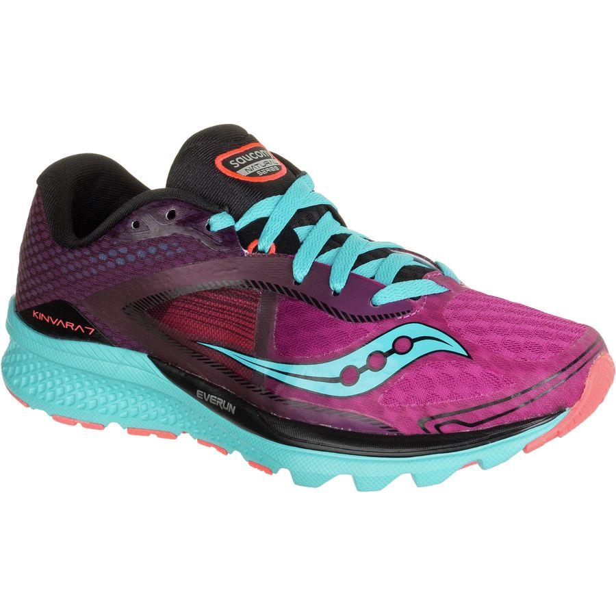 Saucony Kinvara 7 Running Shoe - Womens