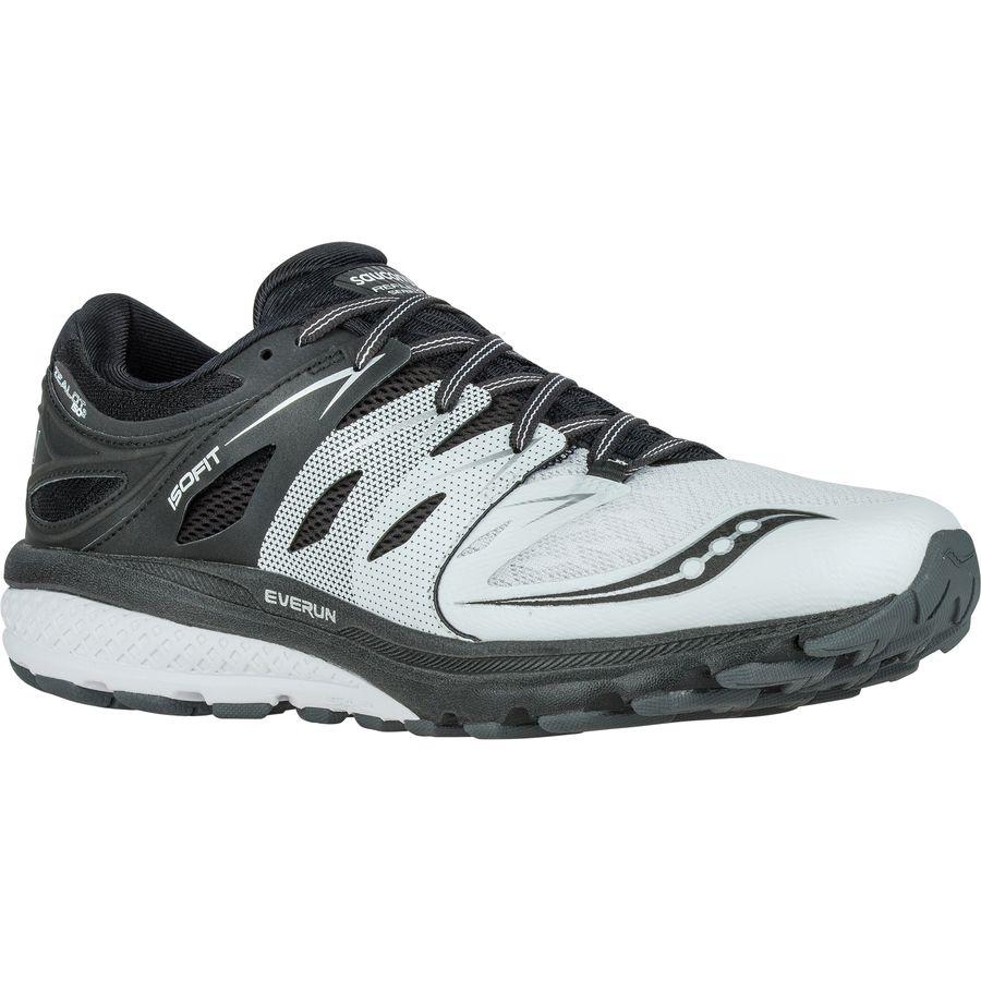 Saucony Zealot Iso 2 Reflex Running Shoe - Mens