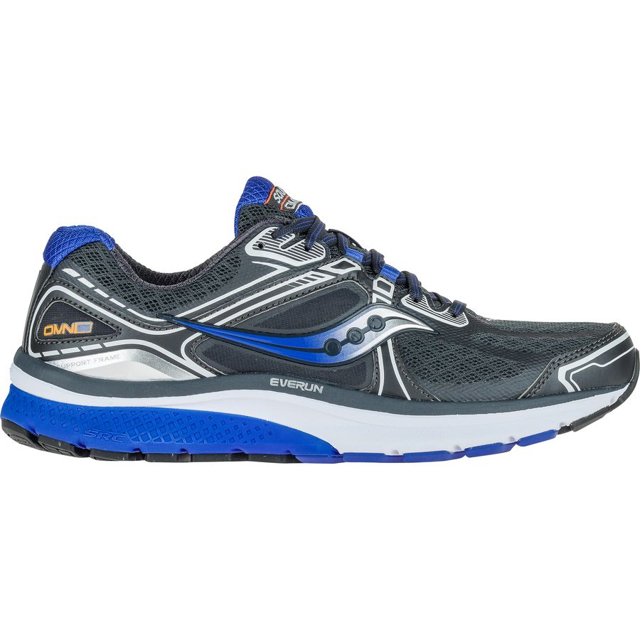 Saucony Omni 15 Running Shoe - Wide - Mens