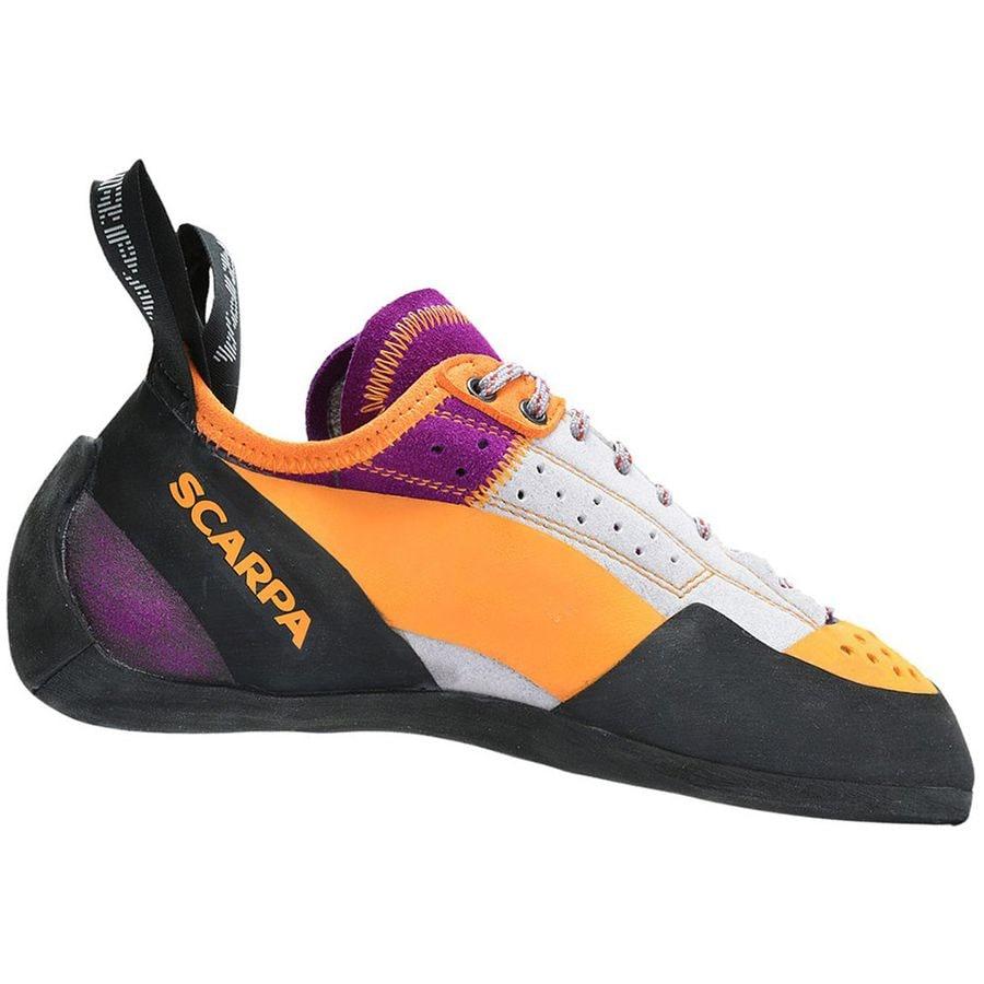 Scarpa Techno X Climbing Shoe - Womens