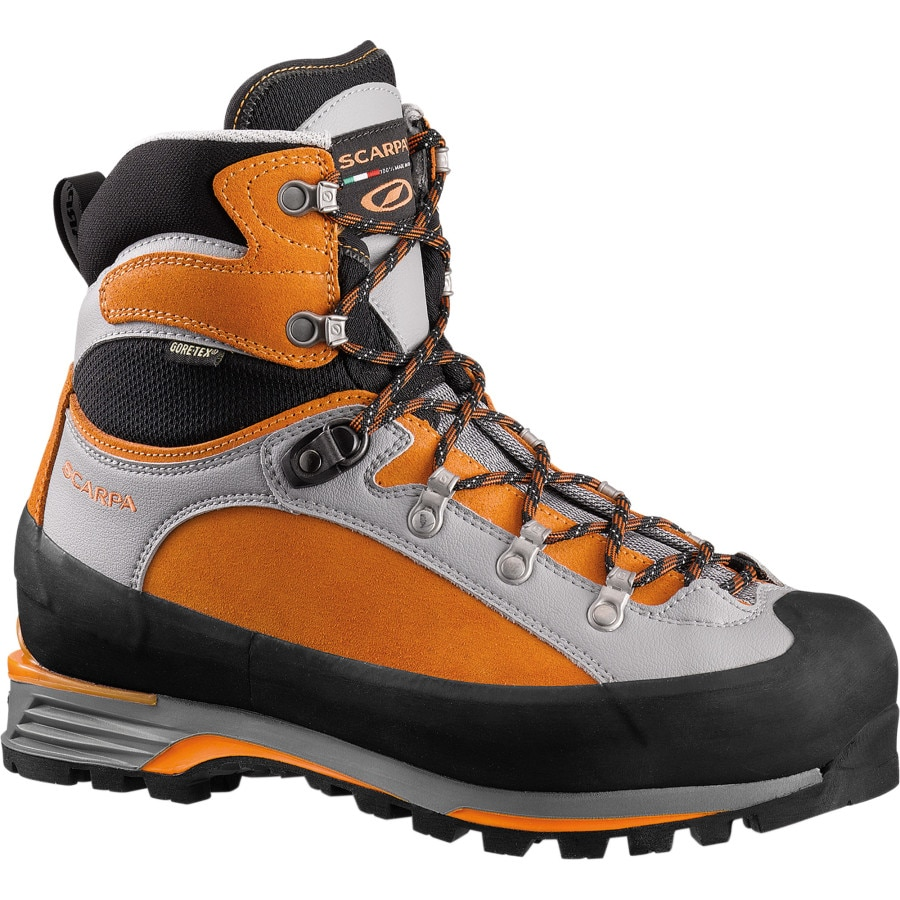 Scarpa Triolet Pro GTX Mountaineering Boot - Mens