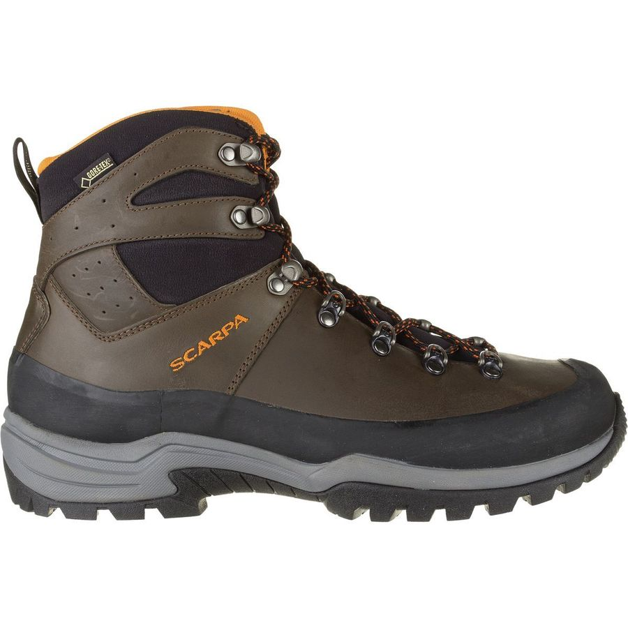 Scarpa R-Evolution Plus GTX Backpacking Boot - Mens