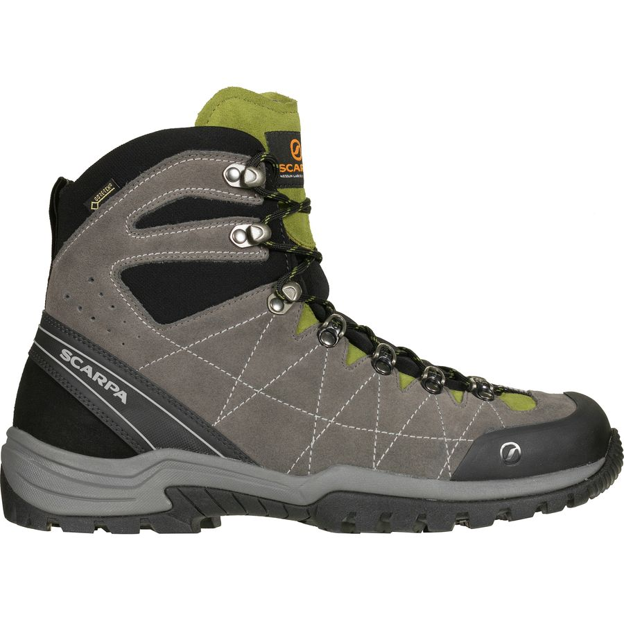 Scarpa R-Evolution GTX Backpacking Boot - Mens