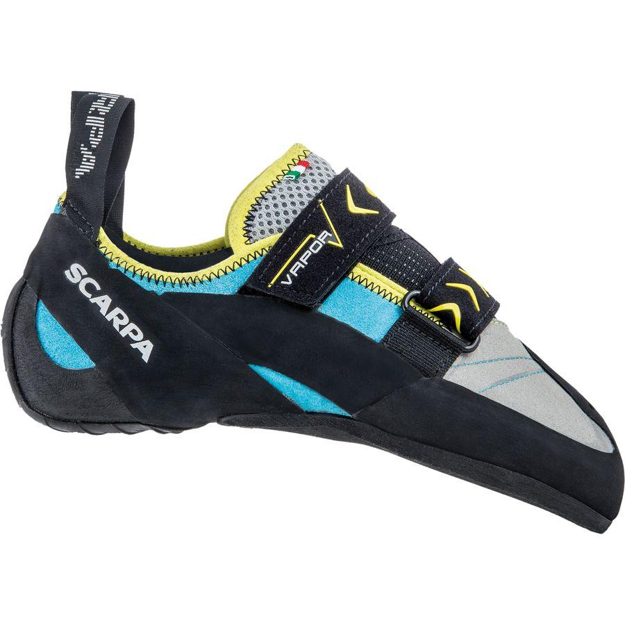 Scarpa Vapor V Climbing Shoe - XS Edge - Womens