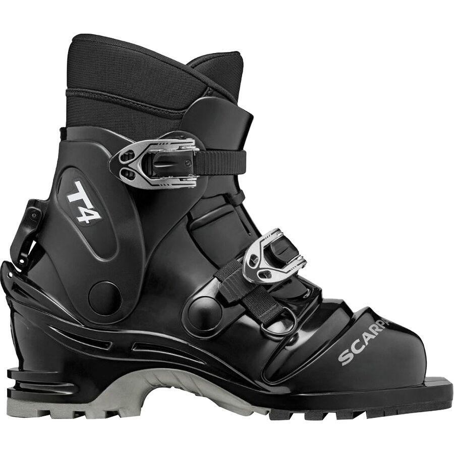 Black Shoes Telemark