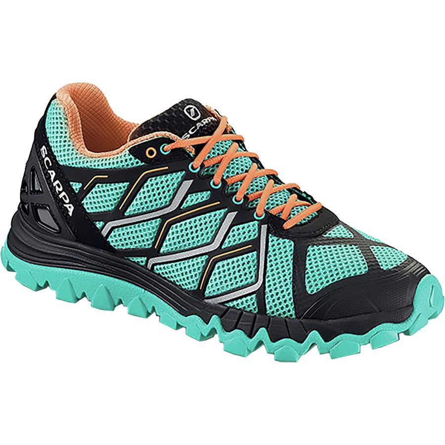 Scarpa Proton Trail Running Shoe - Womens