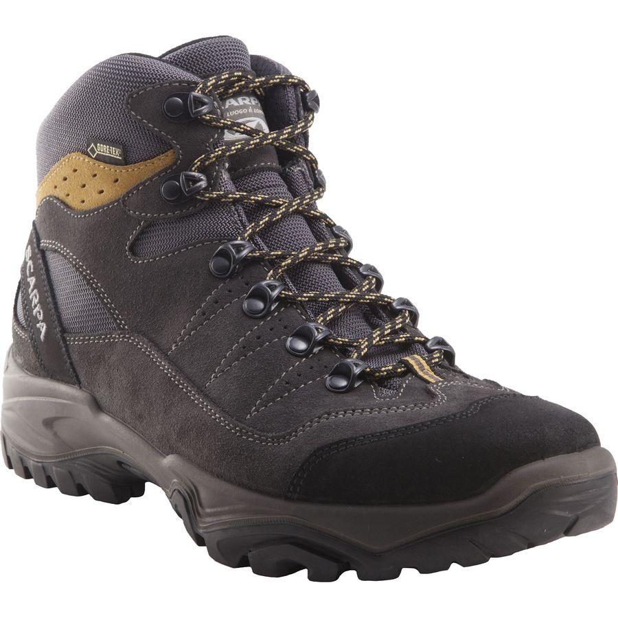 Scarpa Mistral GTX Hiking Boot - Mens