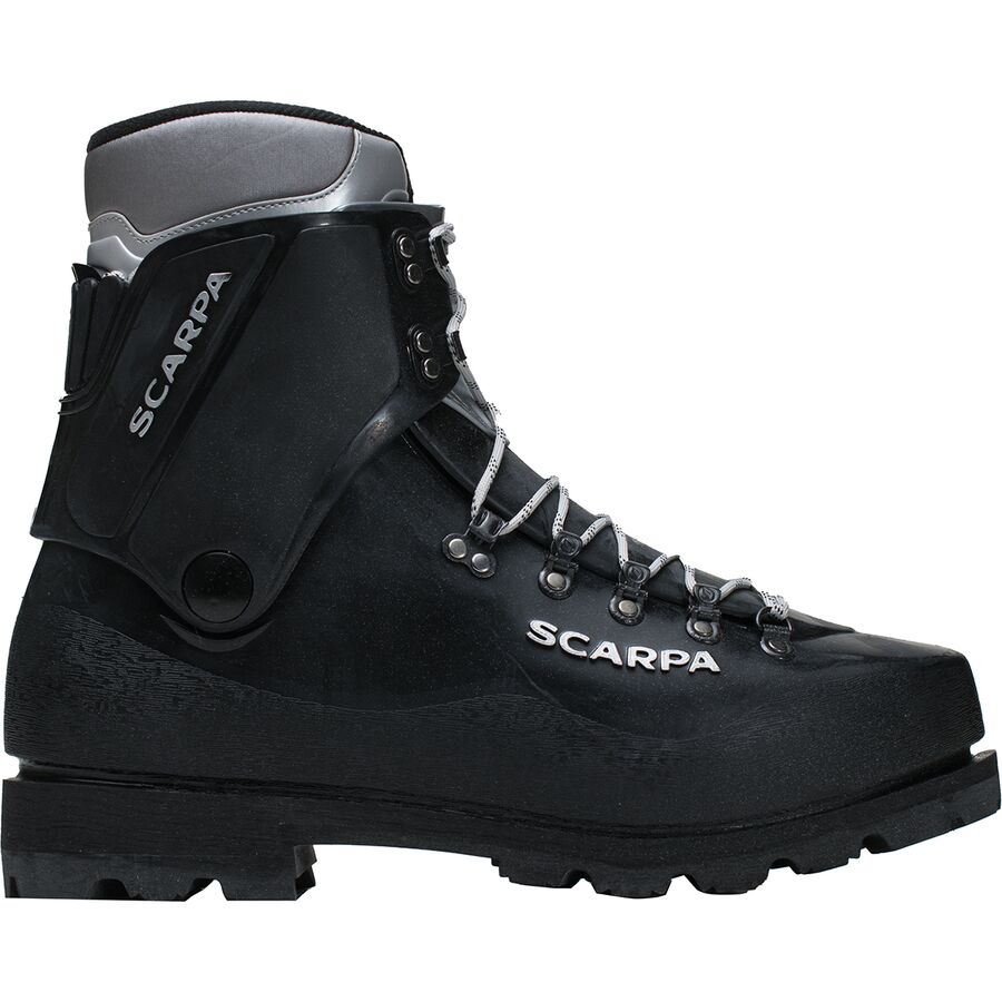 Scarpa Inverno Mountaineering Boot Backcountry Com