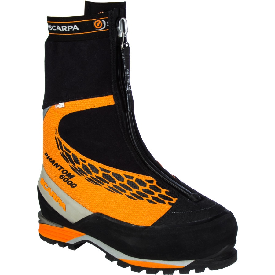 Scarpa Phantom 6000 Mountaineering Boot Men S