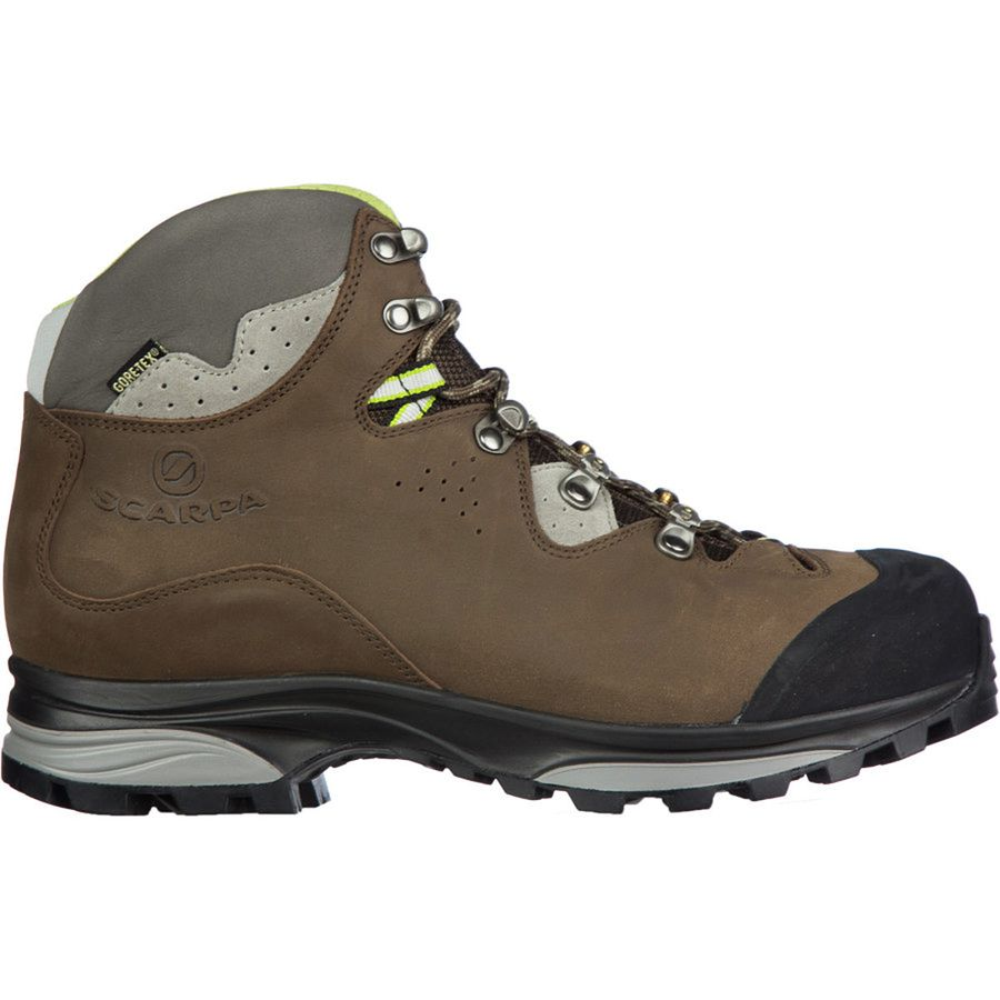 Scarpa Hunza GTX Backpacking Boot - Womens