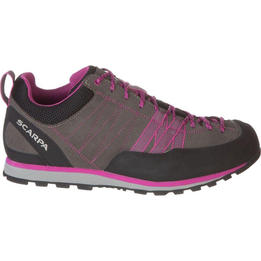 Scarpa Crux Shoe - Womens