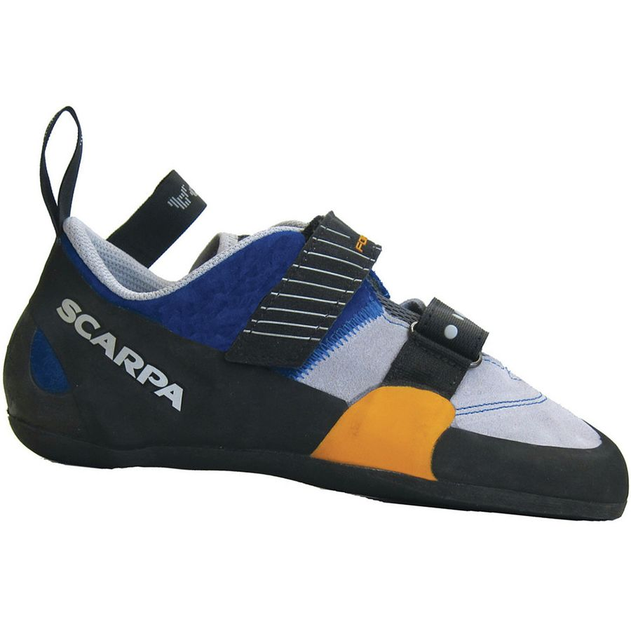 Scarpa Force X Climbing Shoe - Vibram XS Edge - Mens