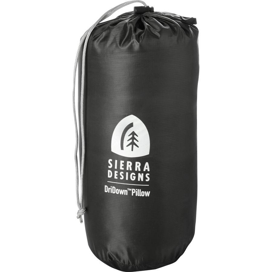 Sierra Designs DriDown Pillow | Backcountry.com