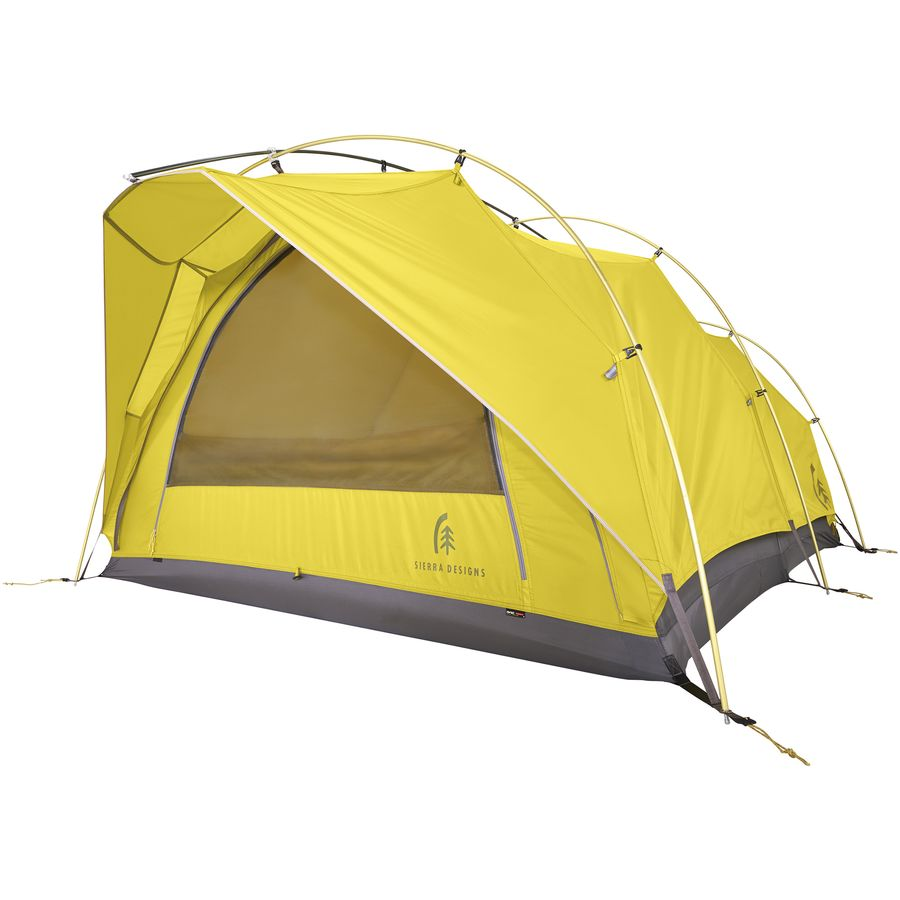 Sierra Designs Convert 3 Tent 3 Person 4 Season