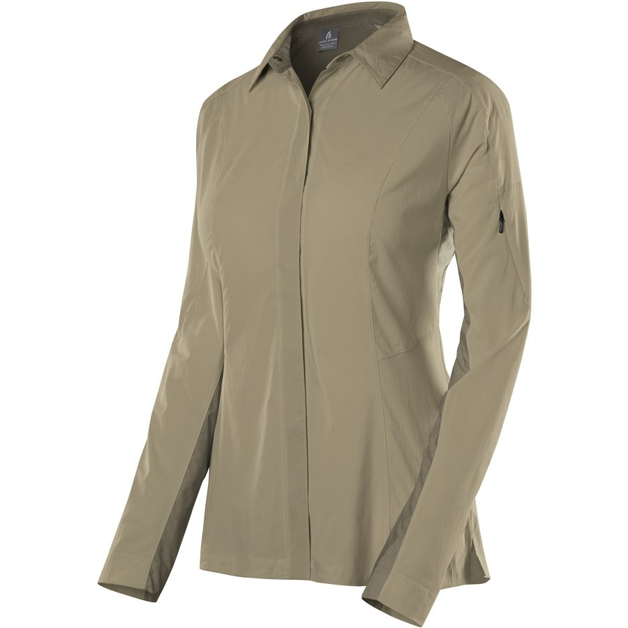 Sierra Designs Solar Wind Shirt - Long-Sleeve - Women's