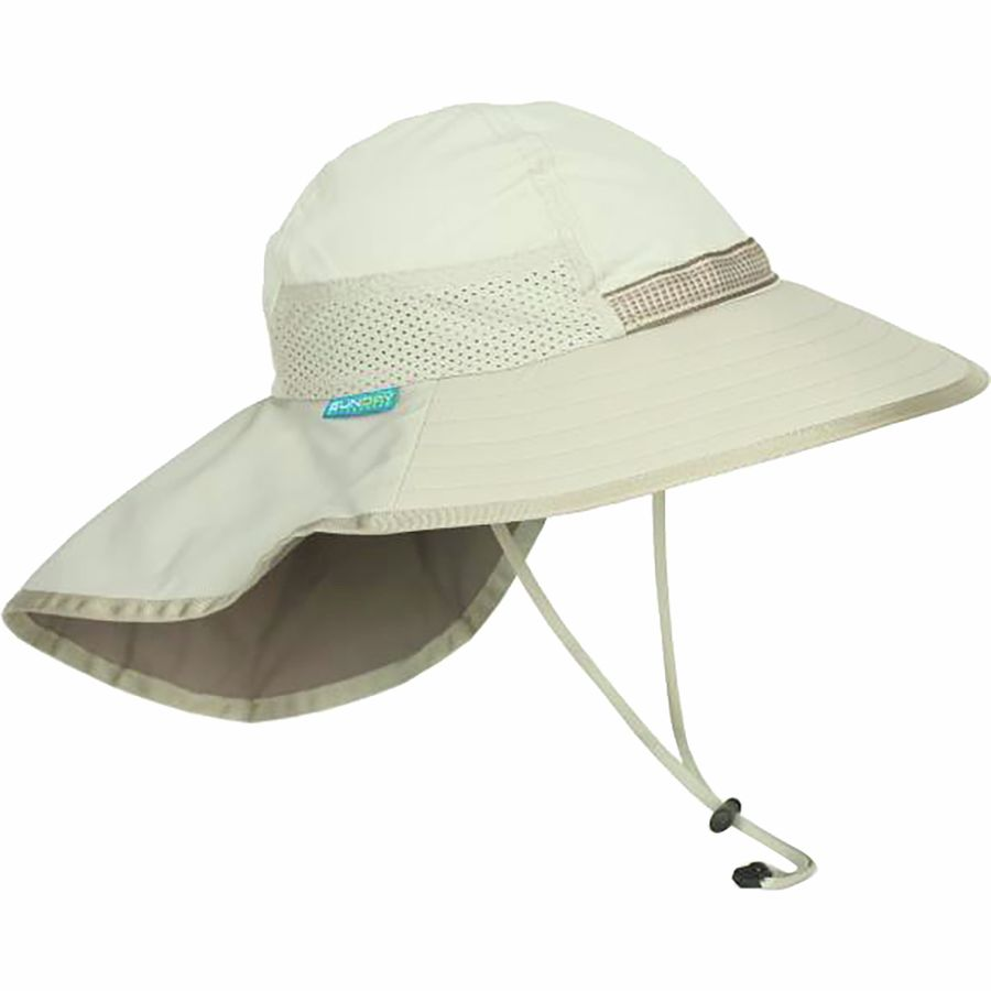The Kids Play Hat is the best investment you can make in sun protective wear for your children or grandchildren! Kids love to wear them, and parents and grandparents love knowing their little ones are staying safely sun protected during their critical childhood maump3.mls: K.