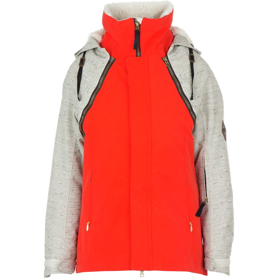 686 Parklan Labrynth Insulated Jacket - Women's