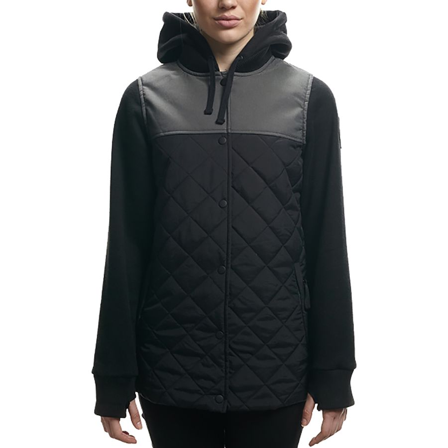 Autumn jackets for women