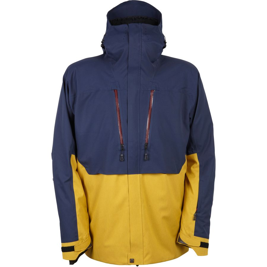 686 GLCR Ether Down Thermagraph Jacket - Men's