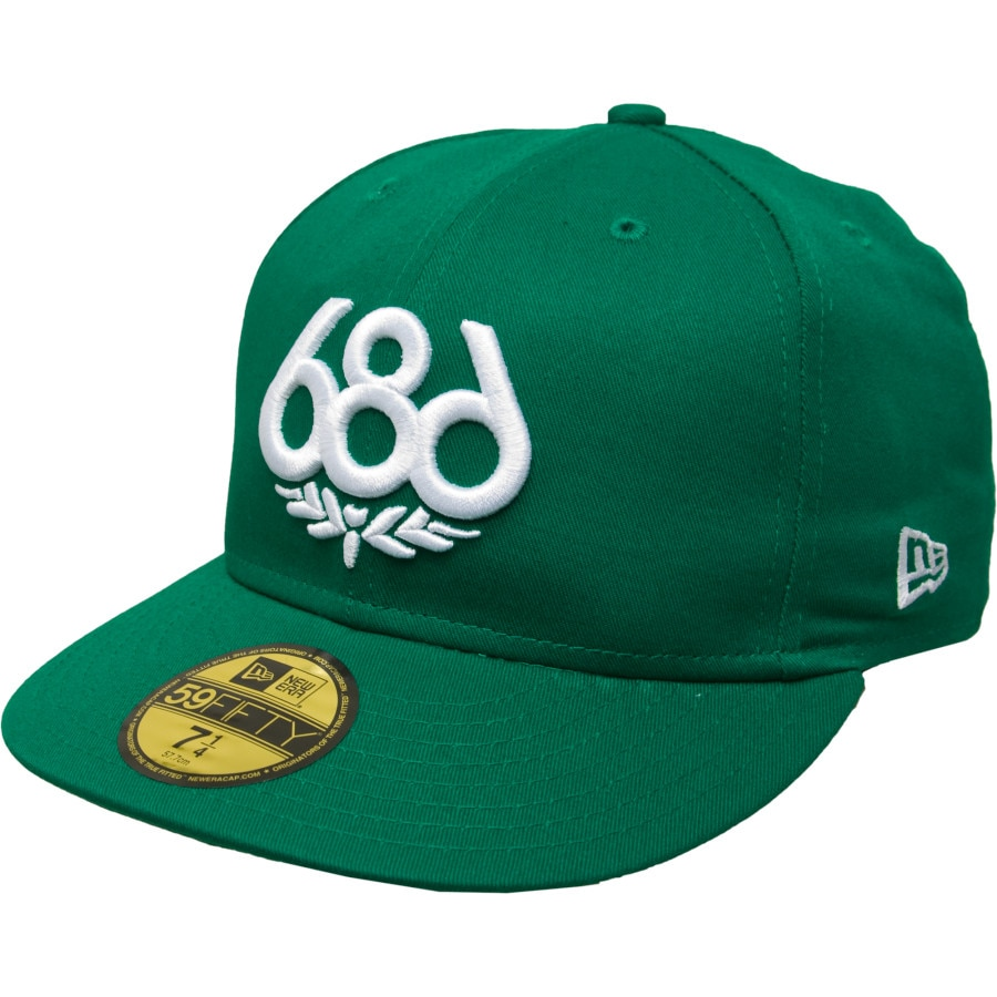 Hat Stickers New Era 686 Icon New Era Baseball Hat