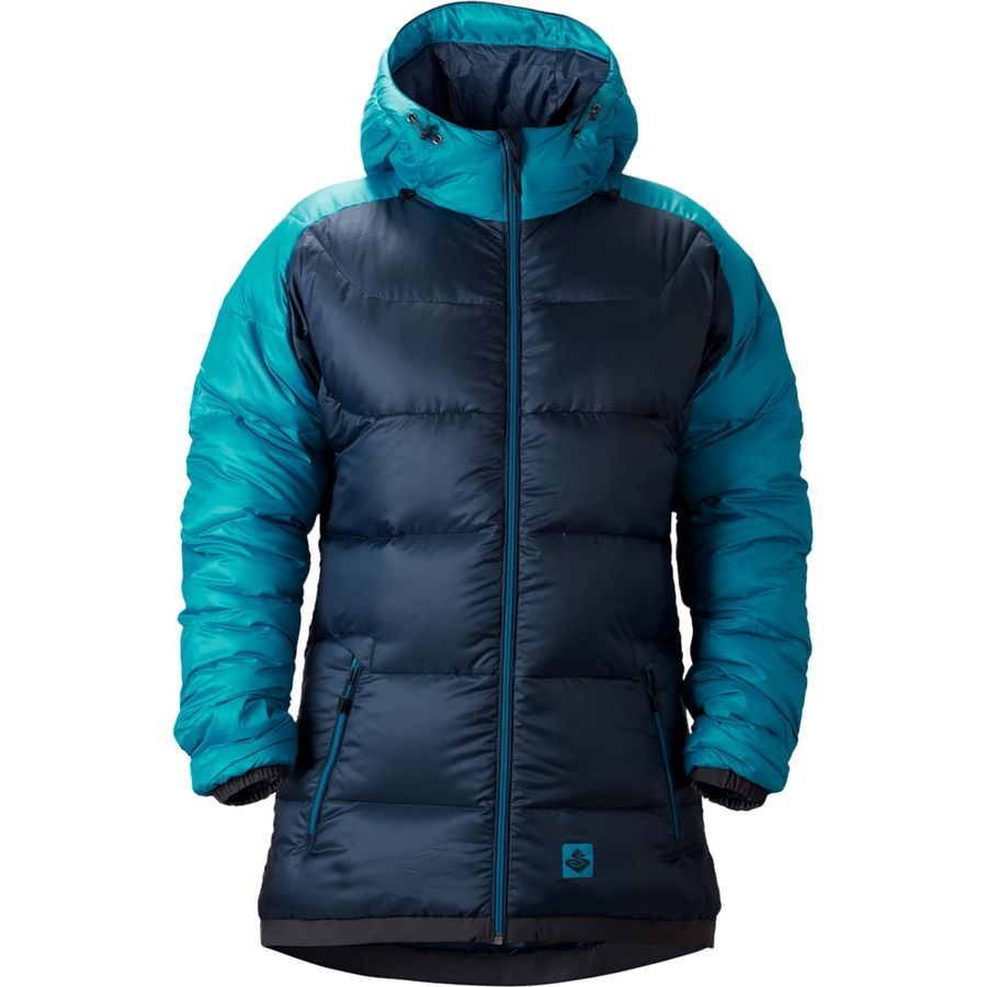 North Face Goose Down Jacket