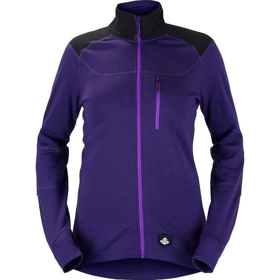 Sweet Protection Generator Fleece Jacket - Women's