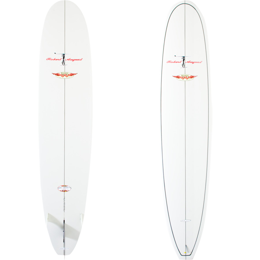 North Gear Surfboard