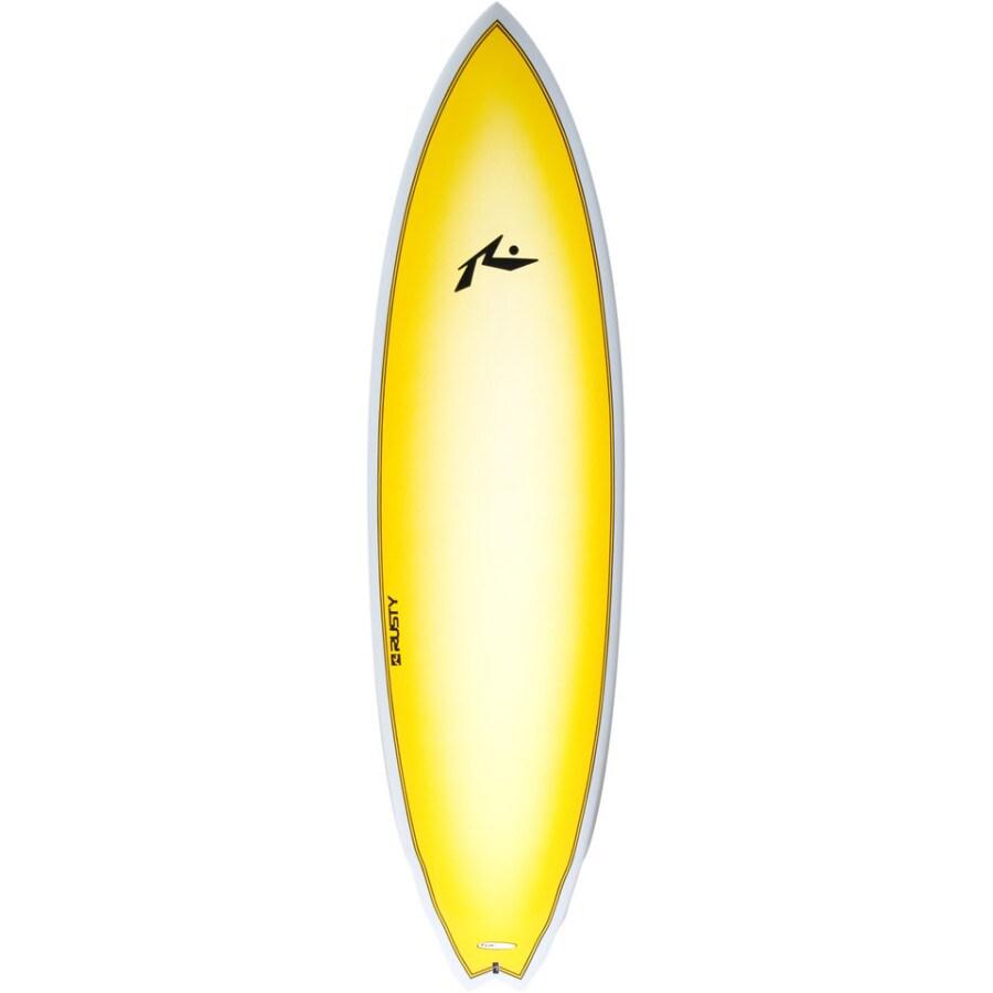 Rusty Surfboards – Australian Made on Boardcave