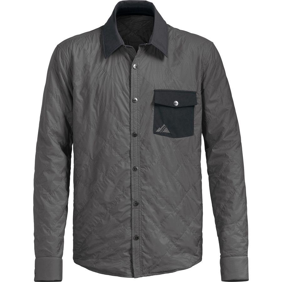Strafe Outerwear Alpha Shirt Jacket - Mens