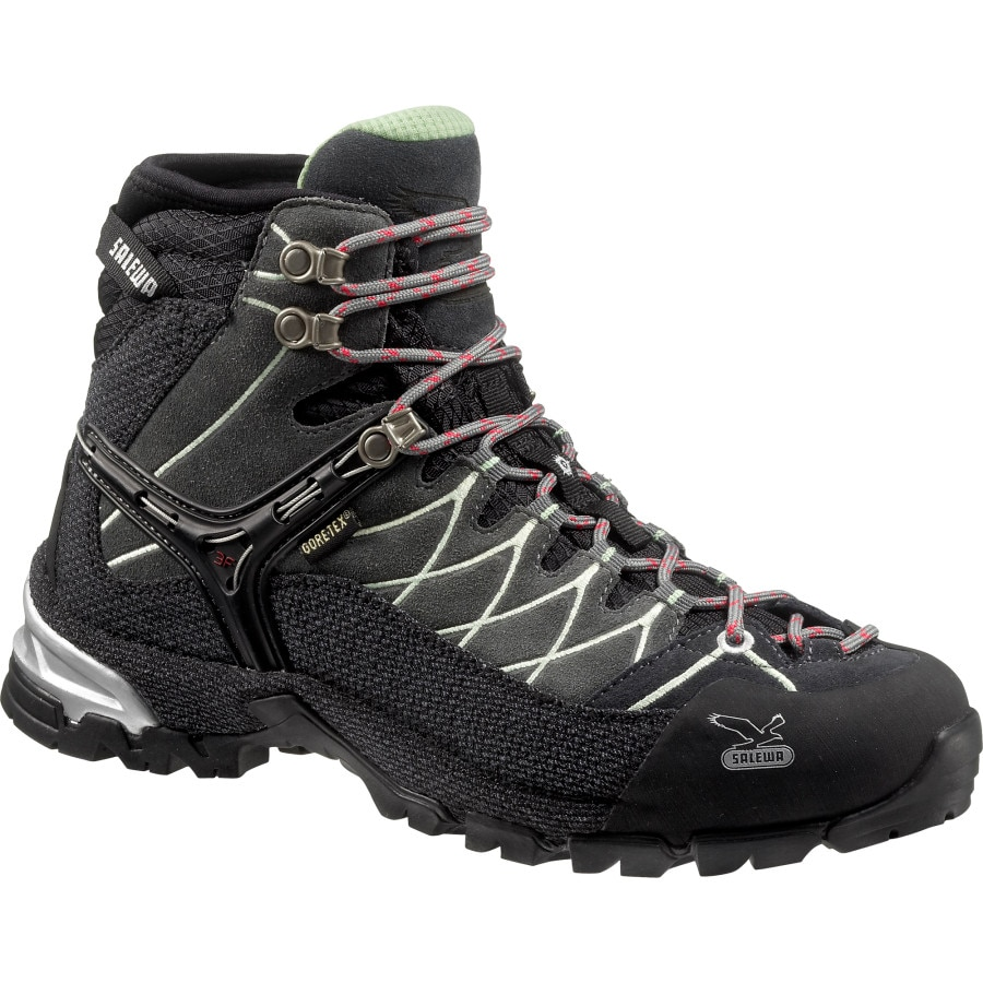 Elegant Tecnica Dragonfly Lightweight Hiking Boots (For Women) 3721A - Save 29%