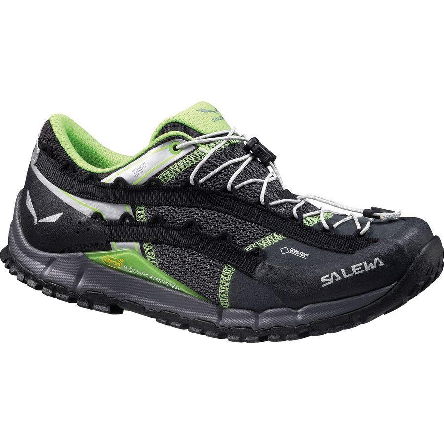 Salewa Speed Ascent GTX Hiking Shoe - Womens