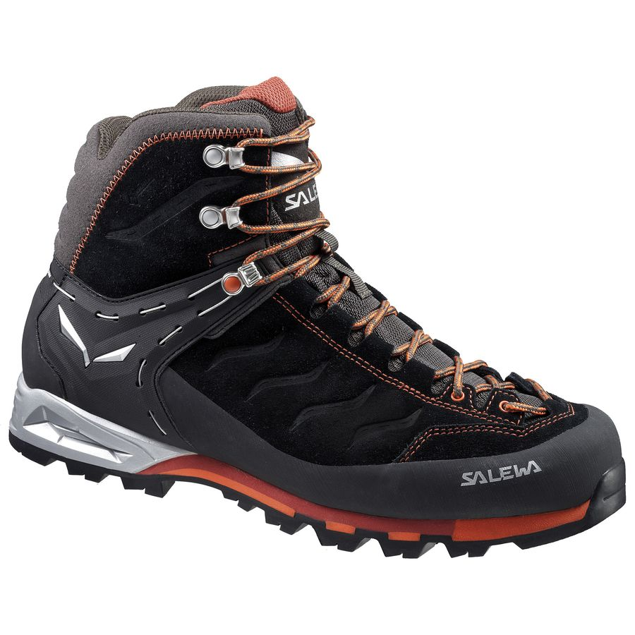 Salewa Mountain Trainer Mid GTX Backpacking Boot - Mens