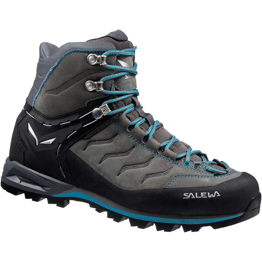 Salewa Mountain Trainer Mid Backpacking Boot - Womens