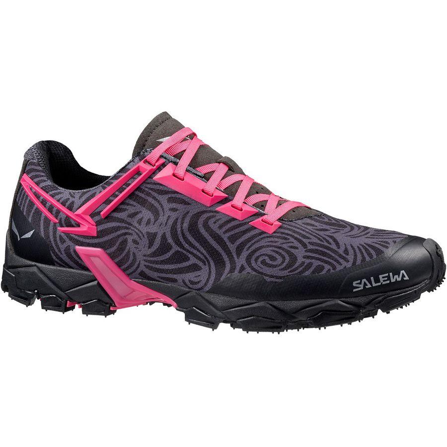 Salewa Lite Train Trail Running Shoe - Womens