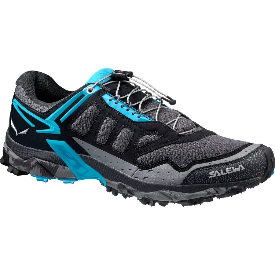 Salewa Ultra Train Trail Running Shoe - Womens