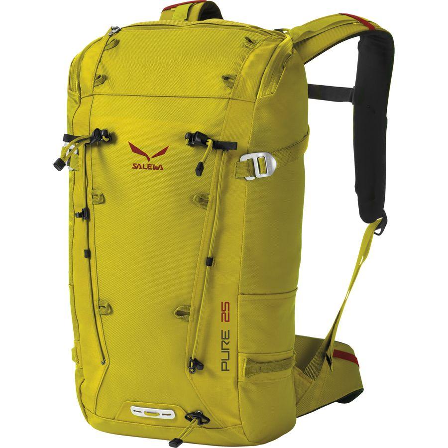 Salewa Pure 25 Backpack - 1526cu in