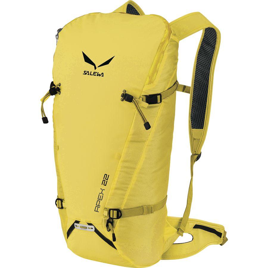 Salewa Apex 22 Backpack - 1343cu in