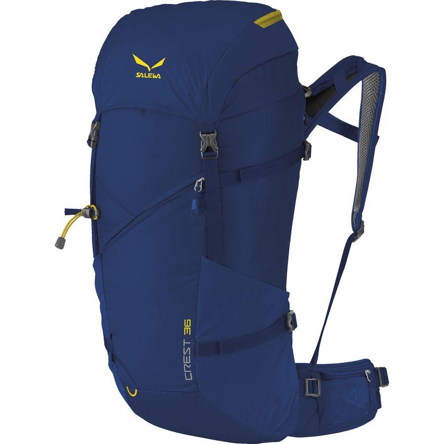 Salewa Crest 36 Backpack - 2197cu in