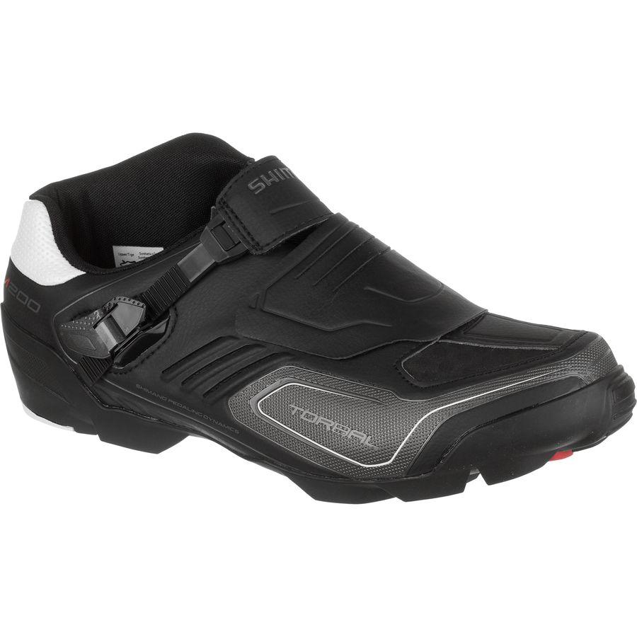 Shimano SH-M200 Shoe - Wide - Mens