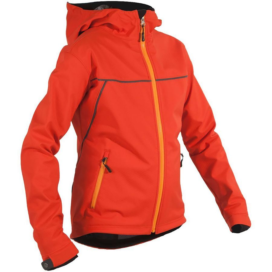 Showers Pass Rogue Hooded Jacket - Womens