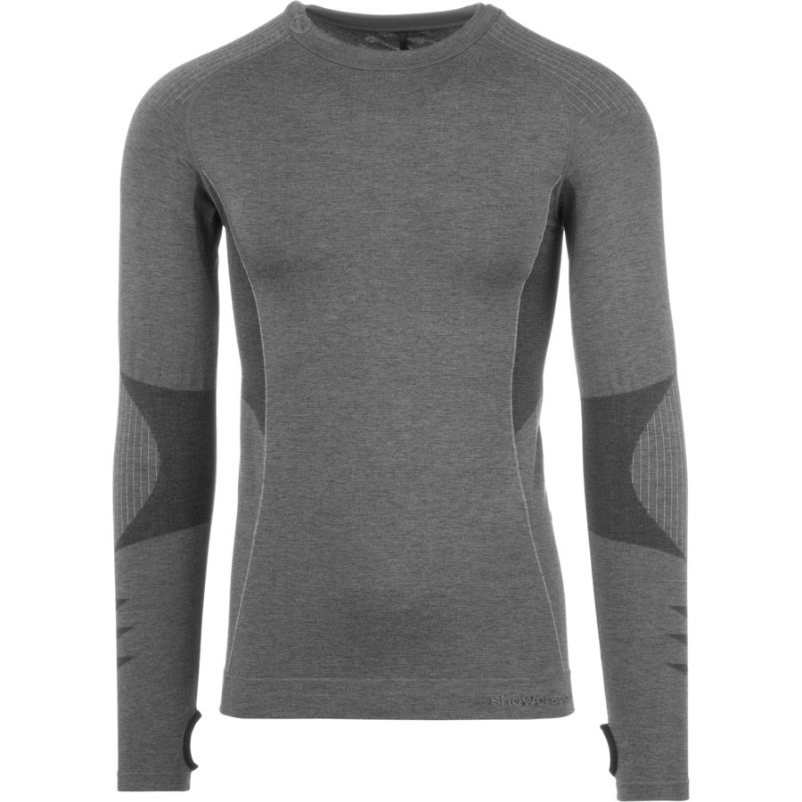 Showers Pass Body-Mapped Base Layer - Mens